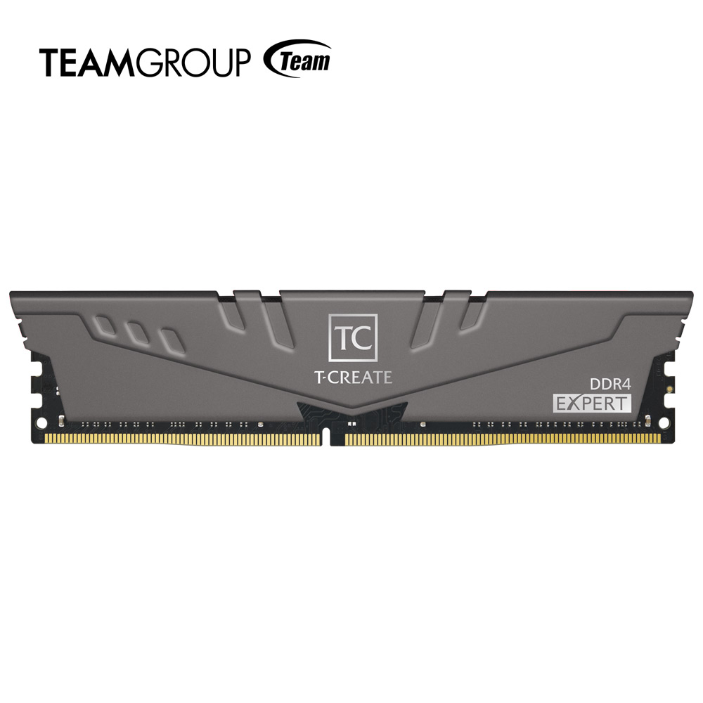 T-CREATE EXPERT DDR4 OC10L DESKTOP MEMORY
