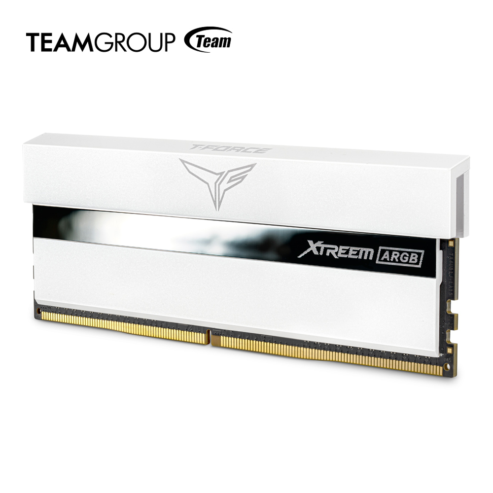 XTREEM ARGB WHITE DDR4 GAMING MEMORY-2