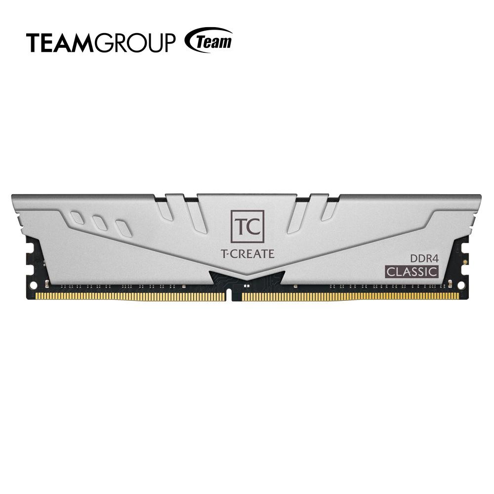 T-CRETE CLASSIC DDR4 10L DESKTOP MEMORY