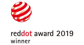 2019 Reddot Award