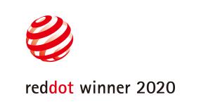 2020 Reddot Award