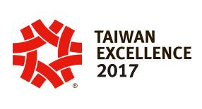 2017 Taiwan_Excellence Award