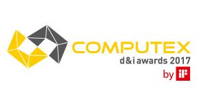 2017 d & i Award