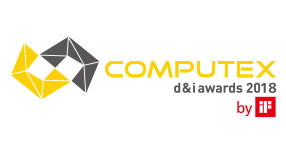 COMPUTEX d&i awards 2018