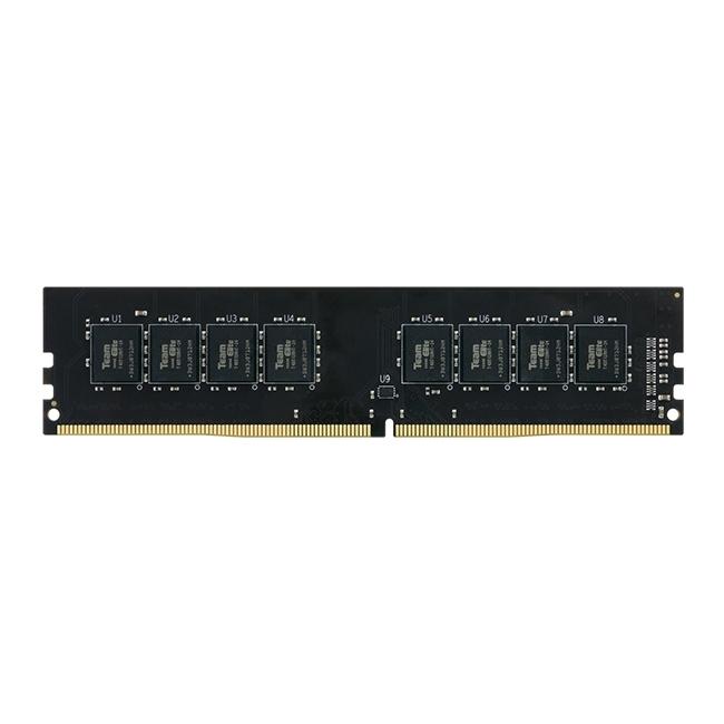 ELITE U-DIMM DDR4 desktop memory module│TEAMGROUP