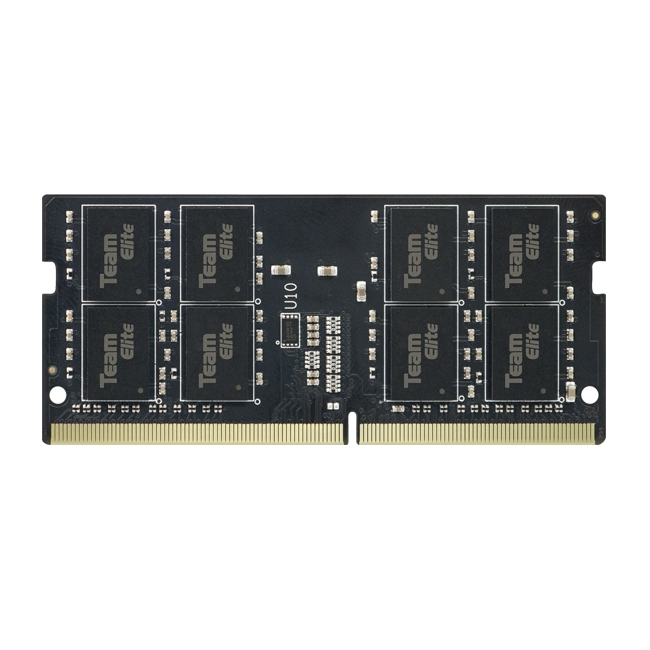 ELITE SO-DIMM DDR4 laptop memory module│TEAMGROUP