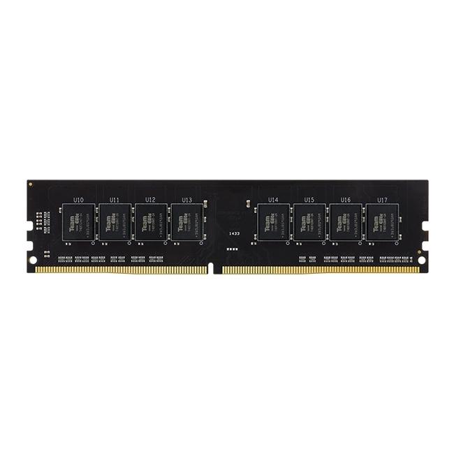 ELITE U-DIMM DDR4 DESKTOP MEMORY_8GB_TEAMGROUP_02
