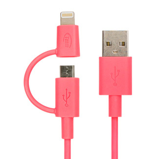 WC02 Charging Cable