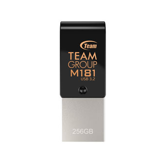 M181 Type-C OTG Flash Drive