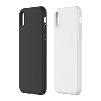 iPhone X Simplest Case