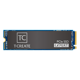 T-CREATE EXPERT PCIe SSD