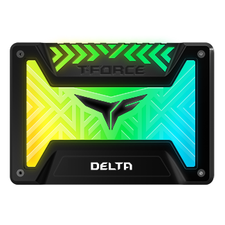 DELTA S RGB SSD│TEAMGROUP