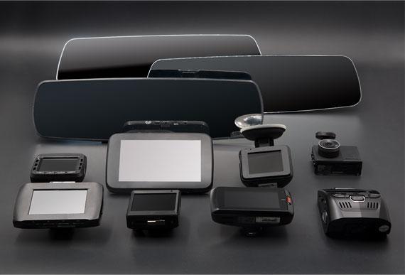 Dash cams best partner