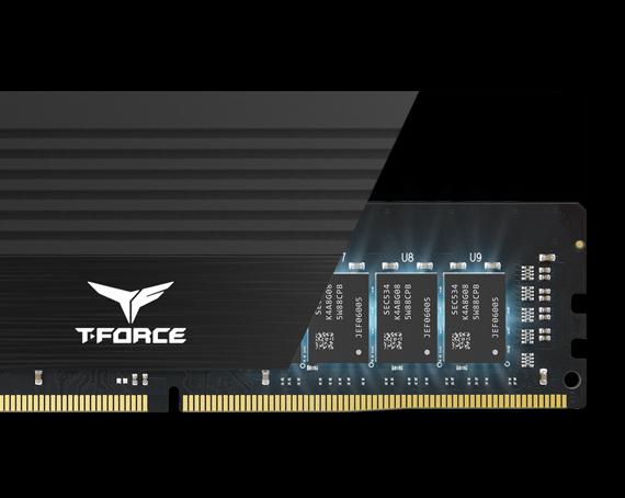 XTREEM DDR4 overclocking desktop memory module│TEAMGROUP