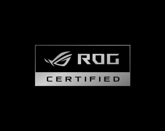 حافظه مجاز ROG با عملکرد استثنایی