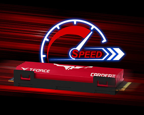 PCIe Gen3 SSD – A great leap forward in performance!