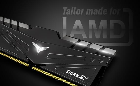 Memory for AMD