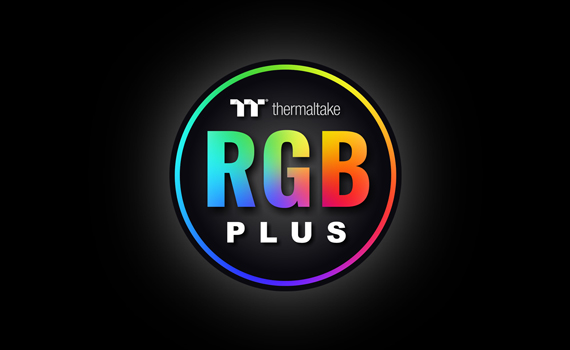 Leading and staying ahead of the industry by supporting the TT RGB PLUS software