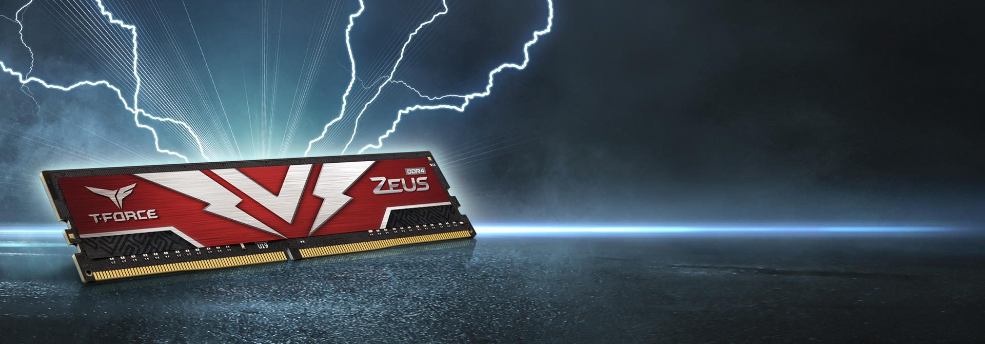 Lightning Bolt design element