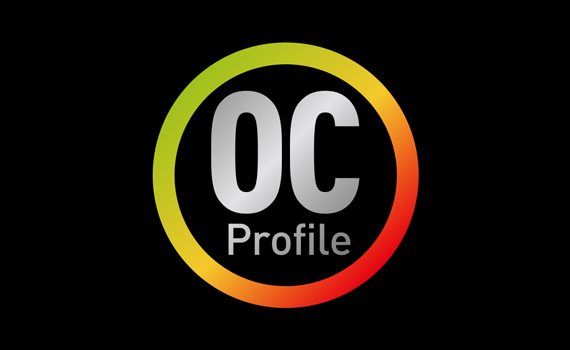 Supports OC Profile, One-click overclocking