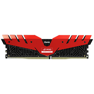 DARK ROG DDR4 GAMING DESKTOP MEMORY