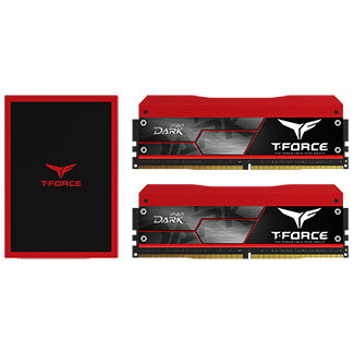 T-FORCE GAMING BUNDLES PACK