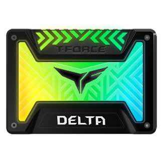 DELTA RGB SSD (Magnificent version)