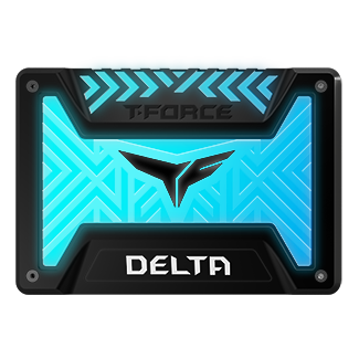 DELTA S RGB SSD(Simple version)