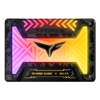 DELTA TUF Gaming Alliance RGB SSD (5V)