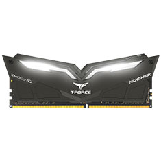 NIGHT HAWK Legend RGB / NIGHT HAWK RGB / NIGHT HAWK DDR4 桌上型記憶體
